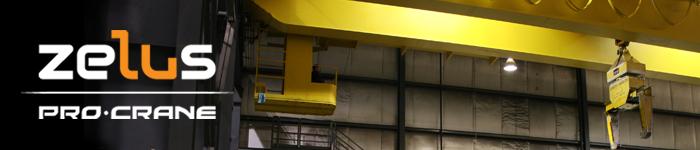 Zelus Pro-Crane