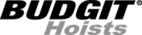 budgit hoists logo
