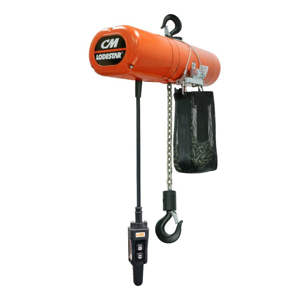 CM Lodestar Chain hoist