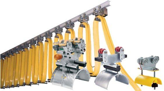 cable festoon Systems