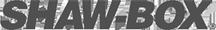 shawbox logo