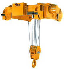 Yale Wire Rope Hoist