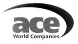 ace world logo
