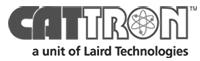 cattron logo