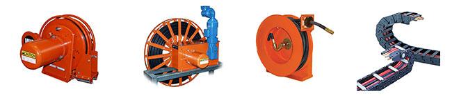 Gleason crane equipment
